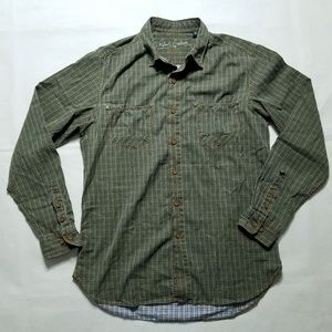 Robert Graham Jeans Button Shirt